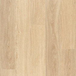 Clix - Classic Oak White Varnished