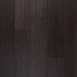 Eligna - Black Varnished Oak Plank