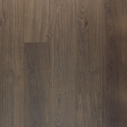 Eligna - Dark Grey Varnished Oak Plank