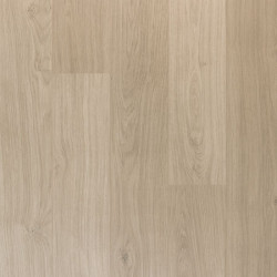 Eligna - Light Grey Varnished Oak Plank