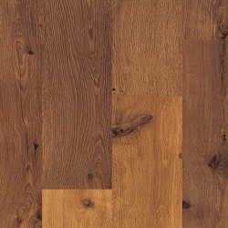 Eligna - Vintage Oak Dark Varnished Planks