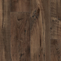 Eligna Wide - Reclaimed Chestnut Brown Planks