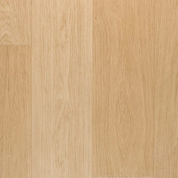 Largo - White Varnished Oak Plank