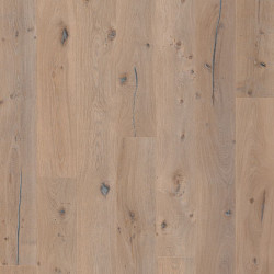 Imperio -  Nougat Oak Oiled