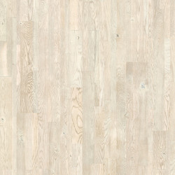 Variano - Painted White Oak Oiled