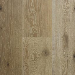 Genuine - Darm smoked & limed oak