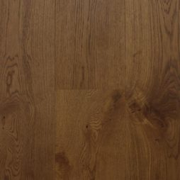 Genuine - Light smoked & black oak