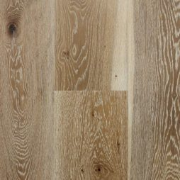 Genuine - Natural washed oak