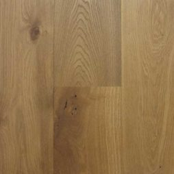 Genuine - smoked oak
